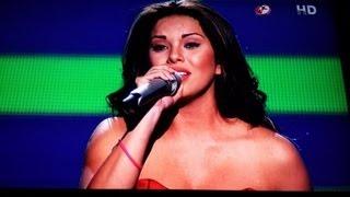 La Voz Mexico 3   Miriam Requenes -