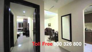 Fully Furnished 1 Bedroom Apartment For Rent in Lake Point Tower, JLT