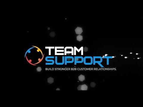 TeamSupport 2021