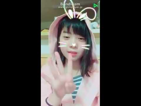 【怪盗ピンキー妹】LINEライブ配信にて☆Kaito pinky adik timeline hidup☆