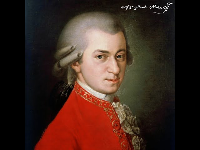 「In Memory of Mozart」