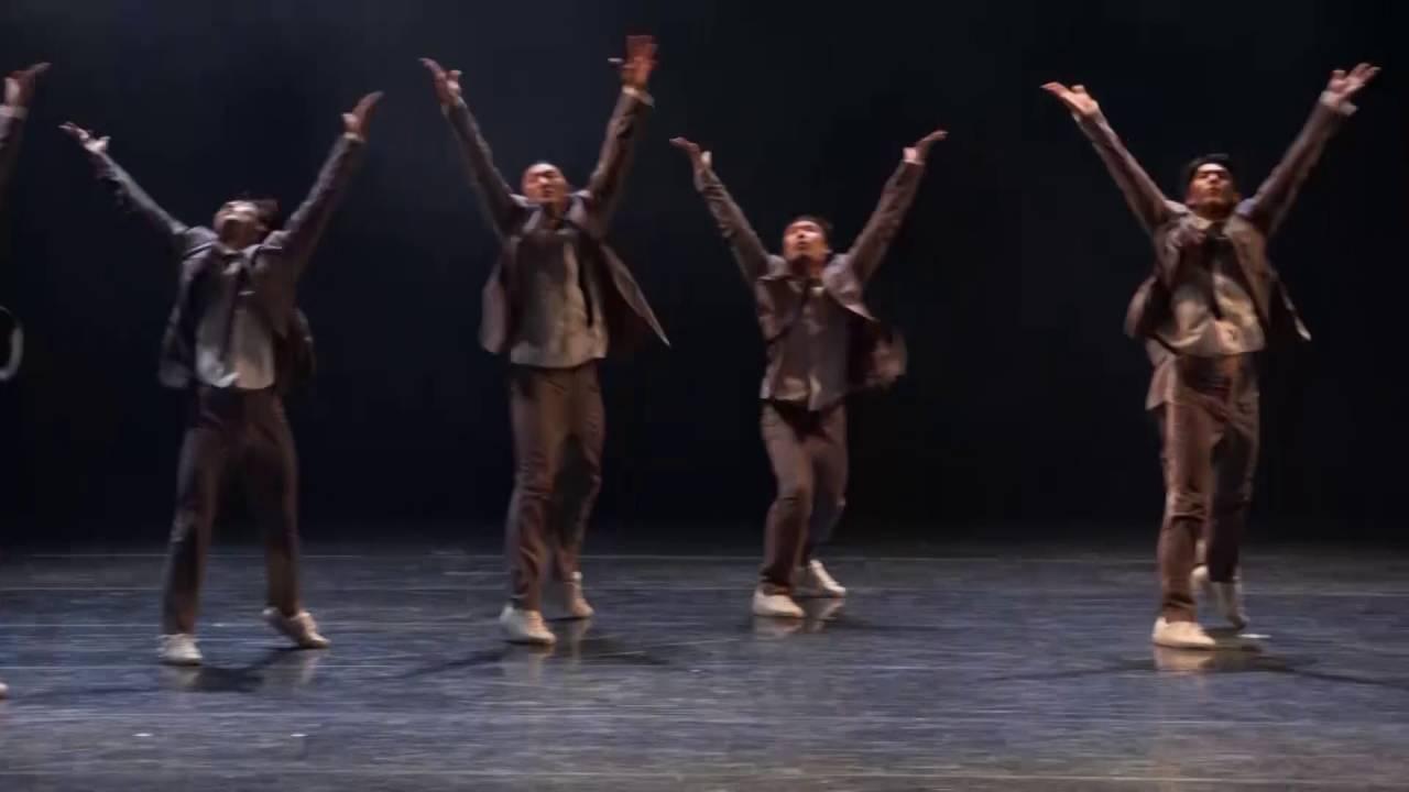 Download Modern Table - Men of steel (Choreographed by Kim Jae duk)