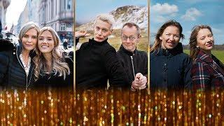 VIP i Familien Sæson 1 Episode 1