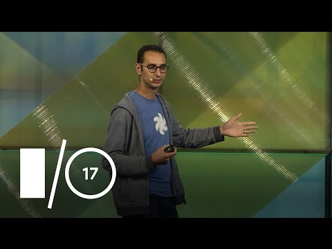 What's New on Daydream Google IO '17