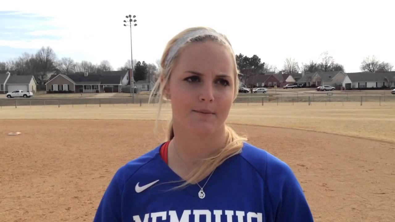 Memphis Softball Postgame vs Southeast Missouri - Feb. 23 ...