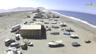 Vive el Camping Cabo de Gata en Almería