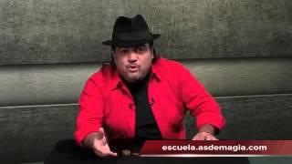 Vídeo: Caja Opongo de Juan Luis Rubiales