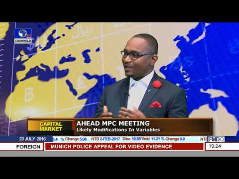 Capital Market: Focus On Earnings Review Pt 2