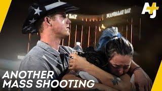 Why Mass Shootings Keep Happening In The U.S.   AJ+