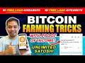 FREE BITCOIN CASH – GANHE MUITOS SATOSHIS DE BTC CASH ...