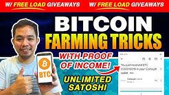 SATOSHI | BITCOIN FARMING TRICKS! EASY TO EARN MONEY! LEGIT PAYING WEBSITE! COINPAYU!
