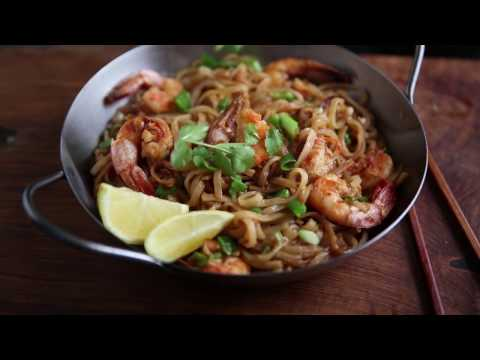 Pad Thai - Marions Kitchen