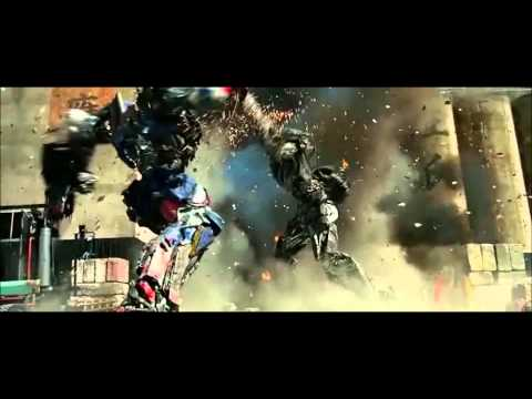 Optimus Prime - Remember The Name(3.0)