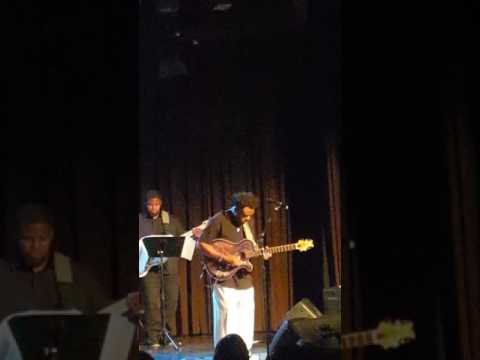 Norman Brown - Sending my love (live in Chicago)