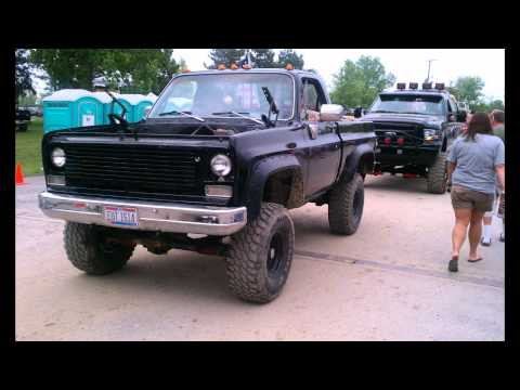 2011 Lima Ohio 4-Wheel Jamboree