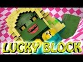 Minecraft | LUCKY BLOCK BOSS CHALLENGE - Monster Girlfriends! (Girlfriends Mod, Monster School)