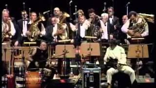 Goran Bregovic - Mesecina - (LIVE)