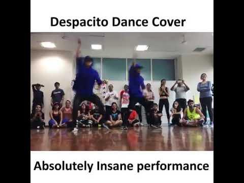 Despascito BEST DANCE COVER