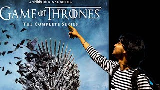 Game of thrones | Why watch this series | Must watch series| #Gameofthrones