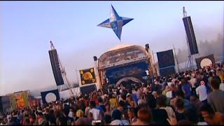 """SOLSTICE MUSIC FESTIVAL """"global trance festival 2002"""" [DVD]"""