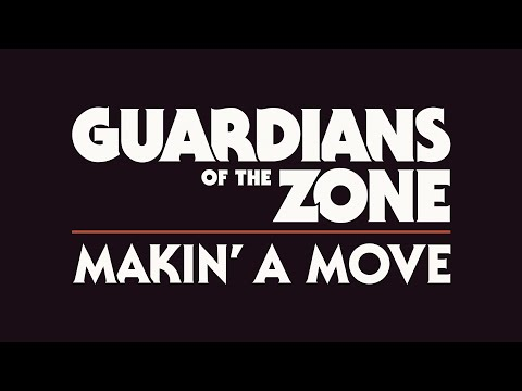 TWRP - Makin' a Move (Audio)