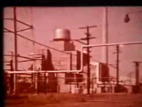 Five Decades of Plutonium Production at Hanford
