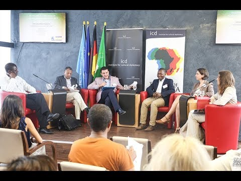 """Panel Discussion: The Challenges for Africa and the Path ahead"""