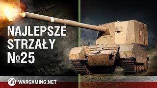 Najlepsze strzały №25 [World of Tanks Polska]