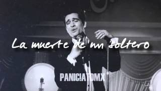 Death Of A Bachelor - Panic! At The Disco |Traducida al español|♣