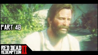 WHERE AM I? - Part 48 - Red Dead Redemption 2 Let's Play Gameplay Walkthrough