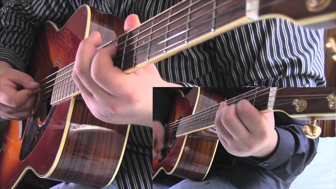 Spice And Wolf Tabi No Tochuu Accoustic Guitar Powerfulredhat Ver