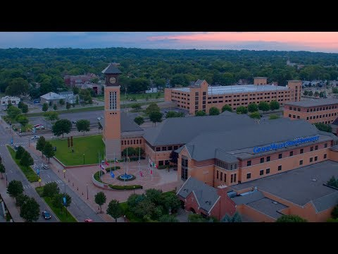 GVSU College Of Community And Public Service Academic Advising