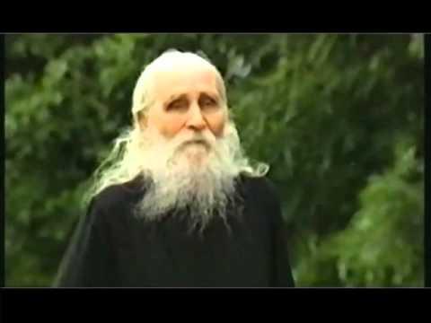 Благодатный старец Николай Гурьянов. Соль земли Фильм 3-ий.