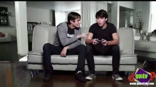 Justino Castor ft. Alejandro Lagrotta - La Red Antisocial (PARODIA DE BIEBER)