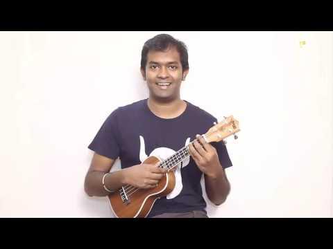 How To Play A Sharp Minor || Ukulele Easy Chord || Ukulele Lessons