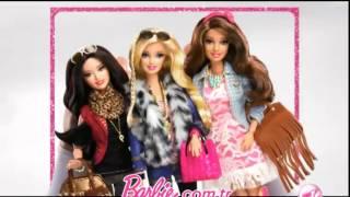 Barbie Pijama Partisi, Tropikal Esinti, Büyüleyici Parti Modelleri