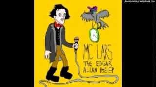 MC Lars - Mr. Raven (2012) ft The Dead Milkmen