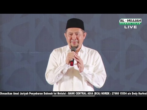 (LIVE)  The Light Of Islam  ||  Syeikh Yusuf Estes