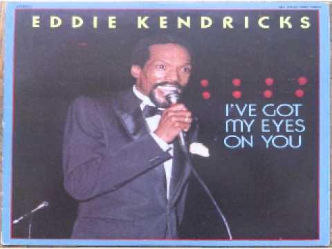 Eddie Kendricks – No Long Conversation