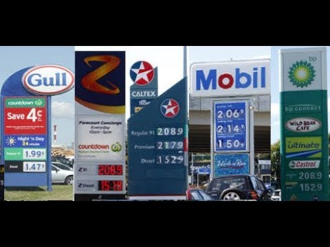 How To Check Fuel Price Online In Australia