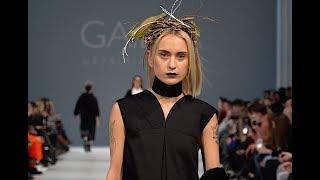 GA.EVA Fall 2018/19 Ukrainian FW - Fashion Channel