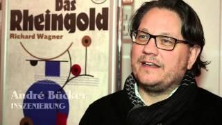 DAS RHEINGOLD - Anhaltisches Theater Dessau (TheaterTV-Trailer)