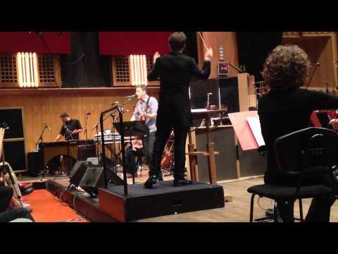 Black Heart - Calexico & Radio Symphonic Orchestra live in Vienna 2012