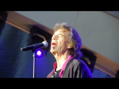 Rolling Stones, She's A Rainbow - Edinburgh 09.06