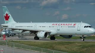 """MAY DAY, MAY DAY, MAY DAY"" Air Canada Flight 342 Emergency (March 2019)"