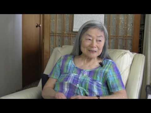 Japanese American Women Speak on Internment During WWII