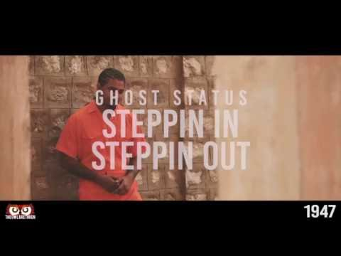 Steppin In - Ghost Status