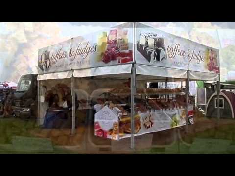 Rutland County Show The Rutland Showground Video 2015