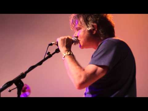 """""""Please Please Please Let Me Get What I Want"""" performed by Gavin Clark (Clayhill)"""