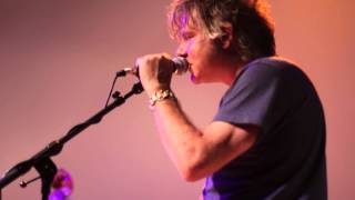 """Please Please Please Let Me Get What I Want"" performed by Gavin Clark (Clayhill)"
